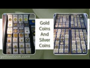 Collectors Coin Shop
