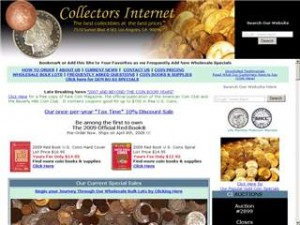 Collectors Internet